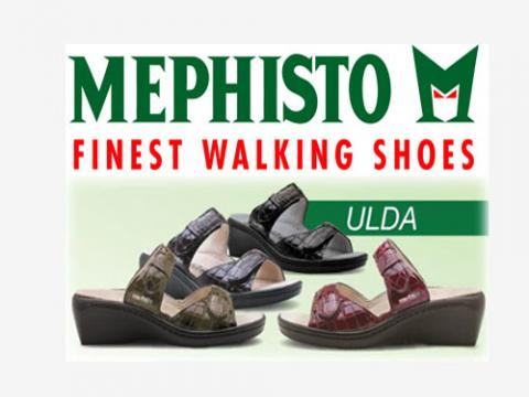 Mephisto Shoes